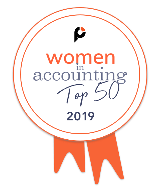 Liz Mason – One of the Top 50 Women in Accounting - Blog Post