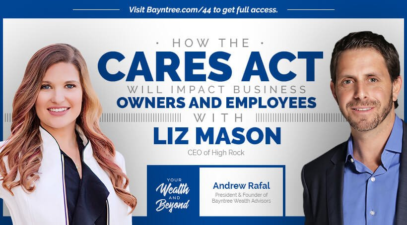 How the CARES Act will impact business owners and employees - Blog Post