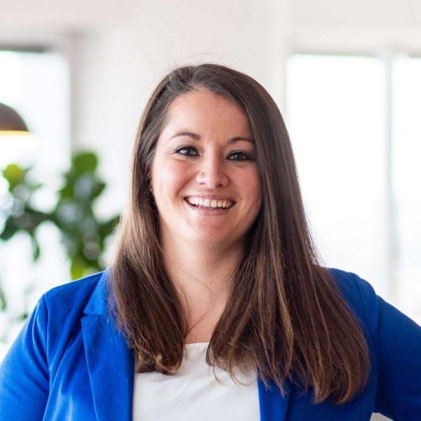 Cait McGowan, Managing Partner - Australia