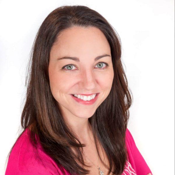 Rachel Fisch, Chief Global Development Officer