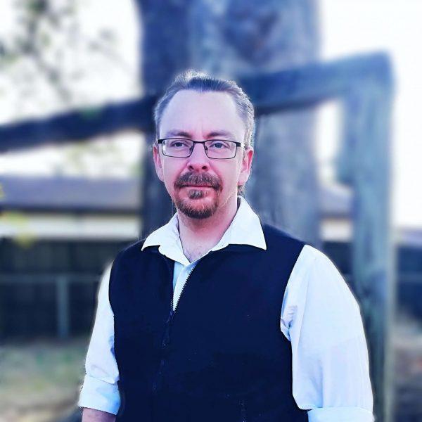 David McDonald, Efficiency Assistant